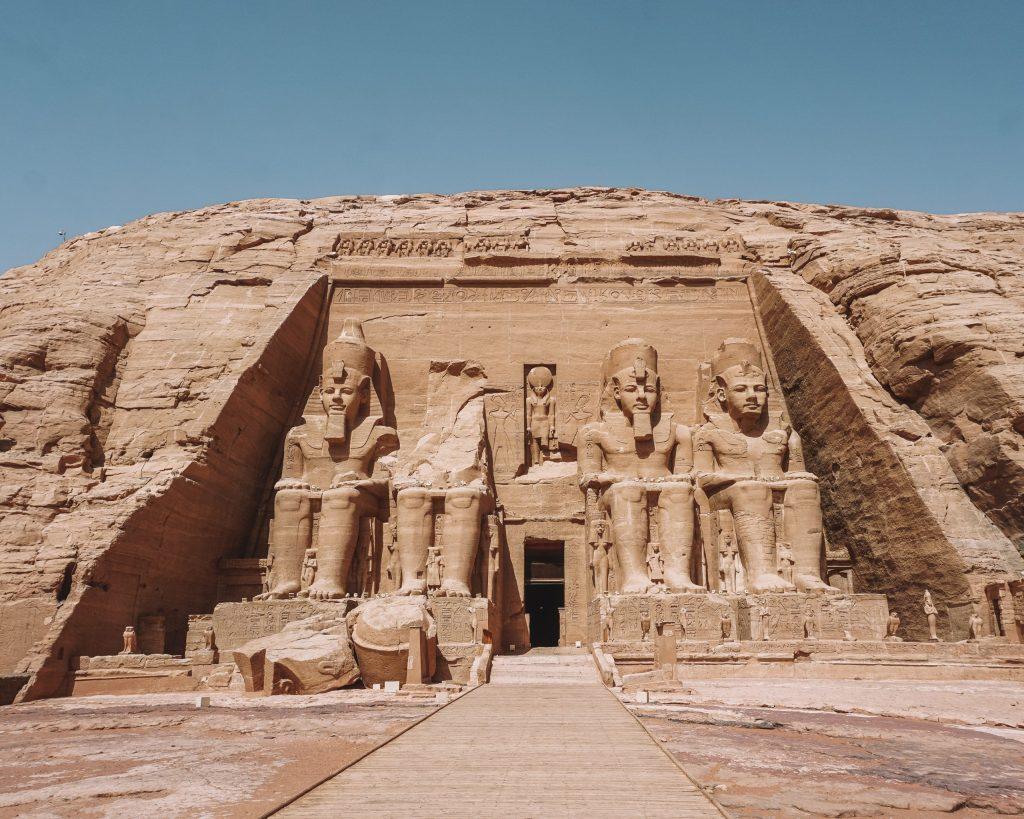 Egypt Travel Tips Abu Simbel