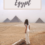 What to Wear and What to Pack for Egypt