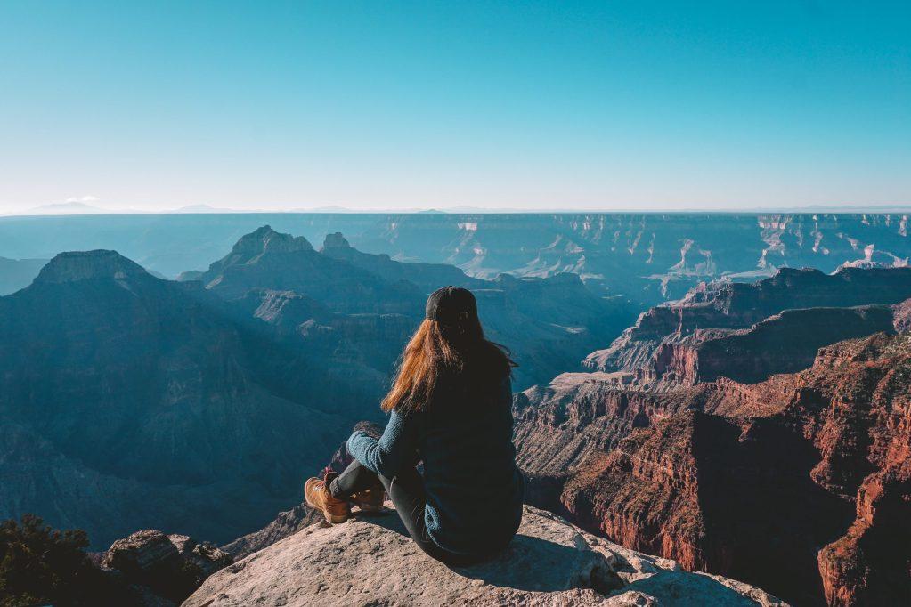 North Rim vs South Rim Grand Canyon