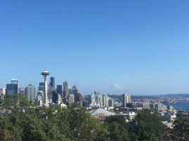 view at Kerry Park