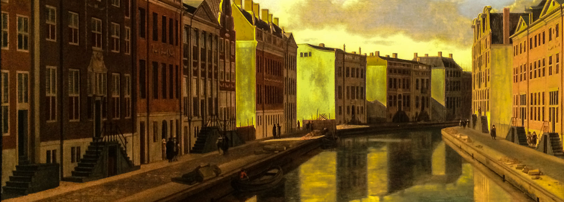 Visit Amsterdam's Van Gogh, Stedelijk and Rijksmuseum Without Line-ups