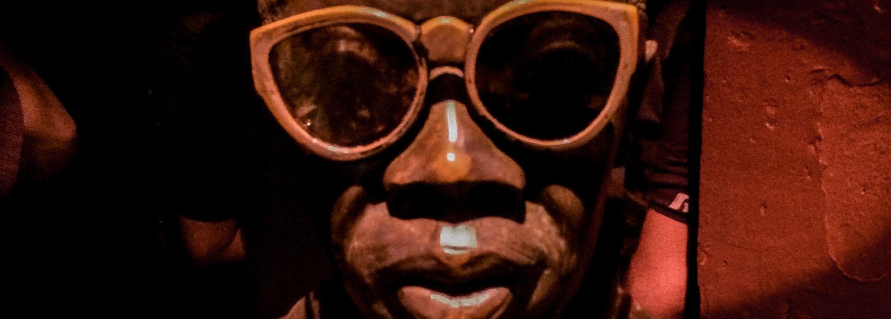 New Orleans Music: Jazzfest, Mardi Gras, Voodoofest
