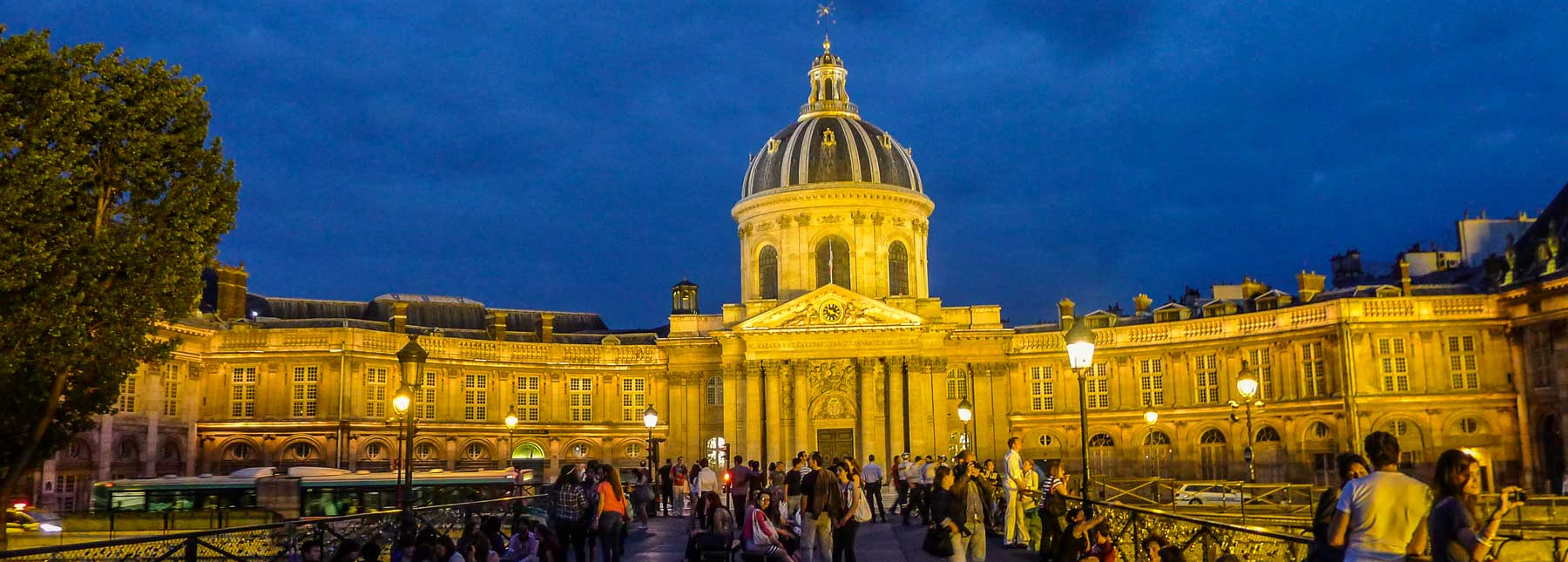 75 Tips for a Great Vacation in Paris