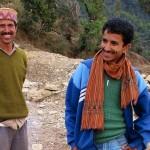 Rajinder and Raju