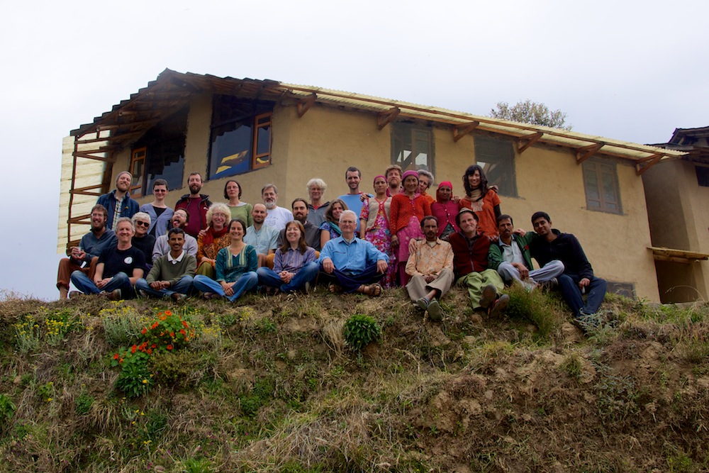 2014 SanghaSeva Group