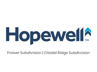 Hopewell Logo & Link