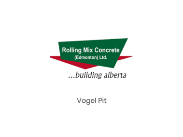 Rolling Mix Logo & Link