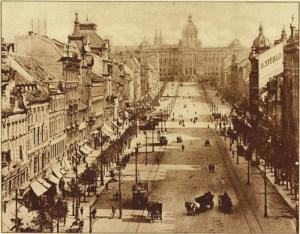 Prague 1910