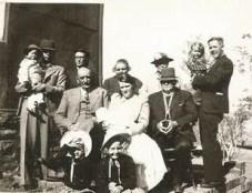 oom jan's doop, 1942