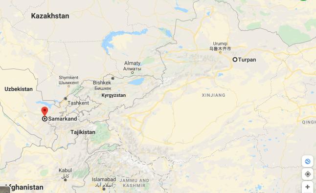 Turpan to Samarkand.png