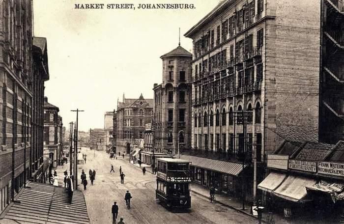 market street jhb