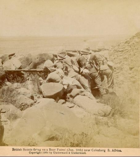 Boer war 2