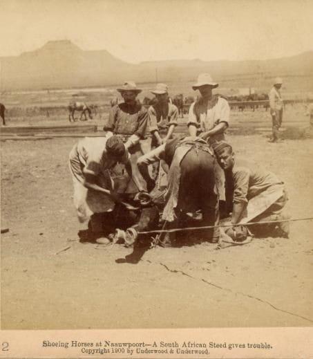 Boer war 5