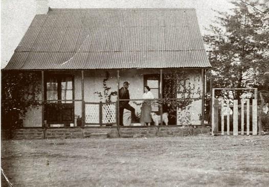 Afrikaner Huis