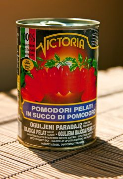 Victoria Tomatoes