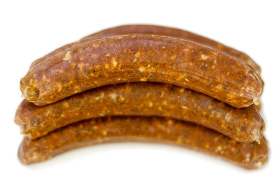 Spicy Lamb Merguez Sausages