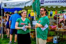 2017 Recycled Runway Staff and Volunteers 20