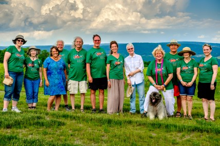 2017 Recycled Runway Staff and Volunteers 25