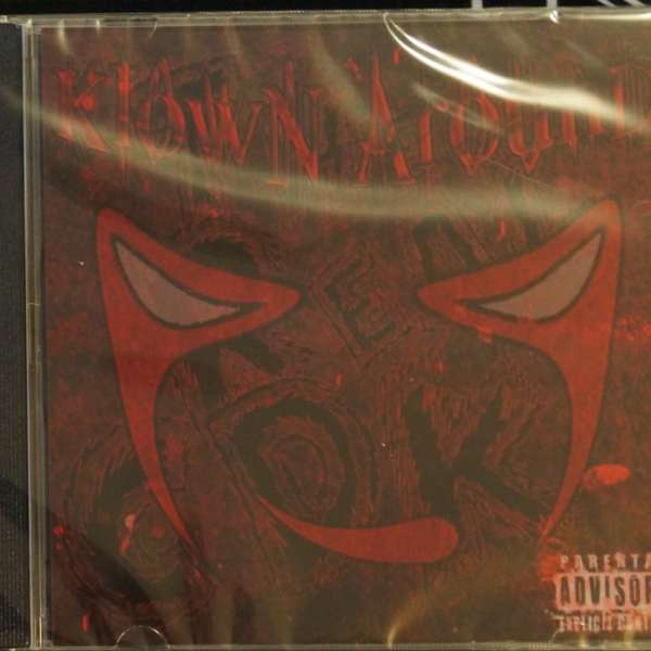 Klown Around Album