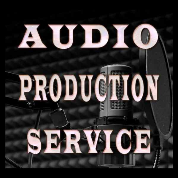 Audio Production Services