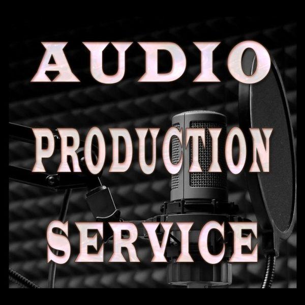 Audio Production Services