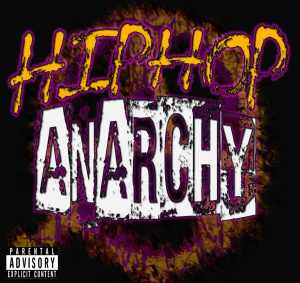 King Kudda - Hip-Hop Anarchy