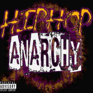 King Kudda - Hip-Hop Anarchy