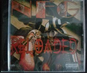 NFG – Reloaded Album