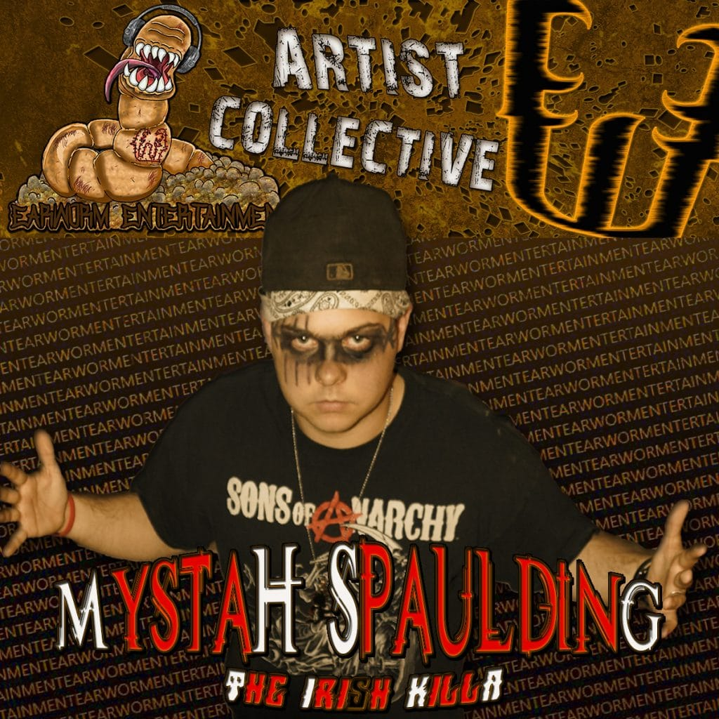 Newest Artist Joining the Roster Mystah Spaulding