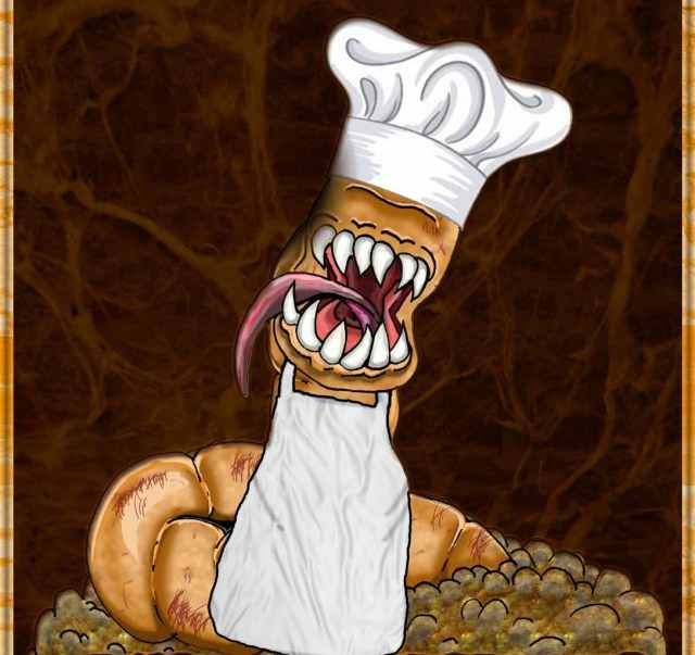 Chef Worm Products