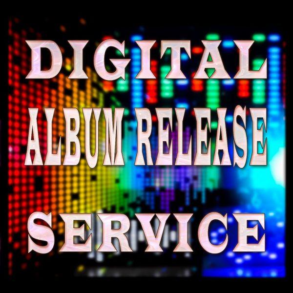Digital Album Release