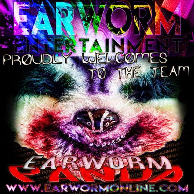 Earworm's Newest Team Addition