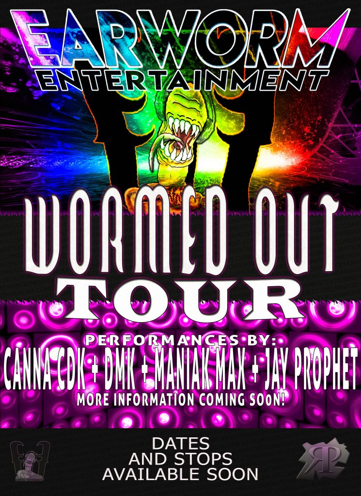 Wormed Out Tour Happening This Spring!