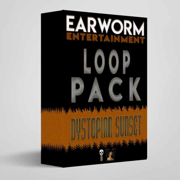 DYSTOPIAN SUNSET LOOP PACK