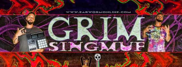 Grim Singmuf