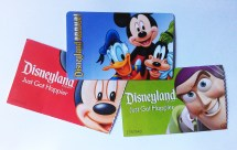 Disneyland Ticket Increase