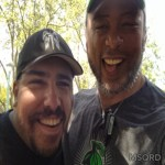 Terrence and Jason, using the best in modern faceswapping tech!