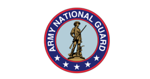 Army National Guard logo client Governmental Security Systems