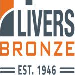 Liver's-bronze Logo 150 X 150