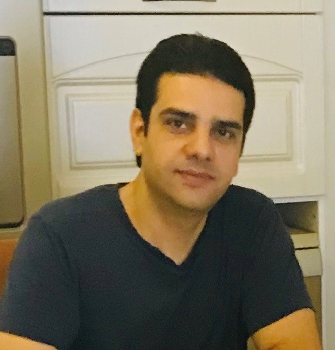 Mohamad Falah