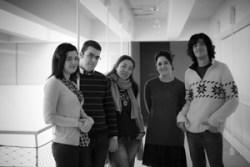 noticia Leonardo da Vinci 2013 Burgos EASD
