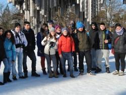 Finlandia Comenius EASD Burgos