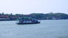 Lifeline of the city…local ferries...