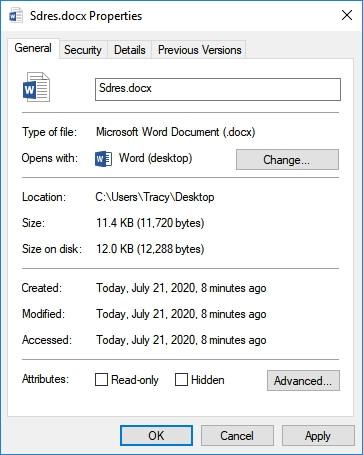 Cara Membuka File Word Yang Corrupt : membuka, corrupt, Repair, Fixes:, Corrupt, 2016/2019, EaseUS