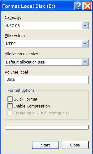How Do I Format A Hard Drive? Reformat Recovery Software