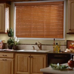 Kitchen Blinds Cedar Cabinets Easi Blind