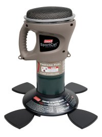Camping Tent Heaters Propane