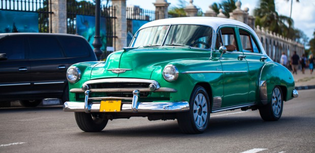 Cuba Libre; Auto Pricey Expensive Places To Buy A Car
