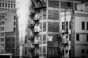 steam chute