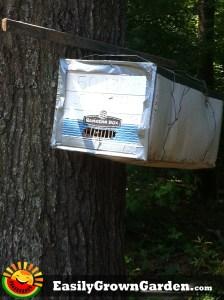 Swarm Trap